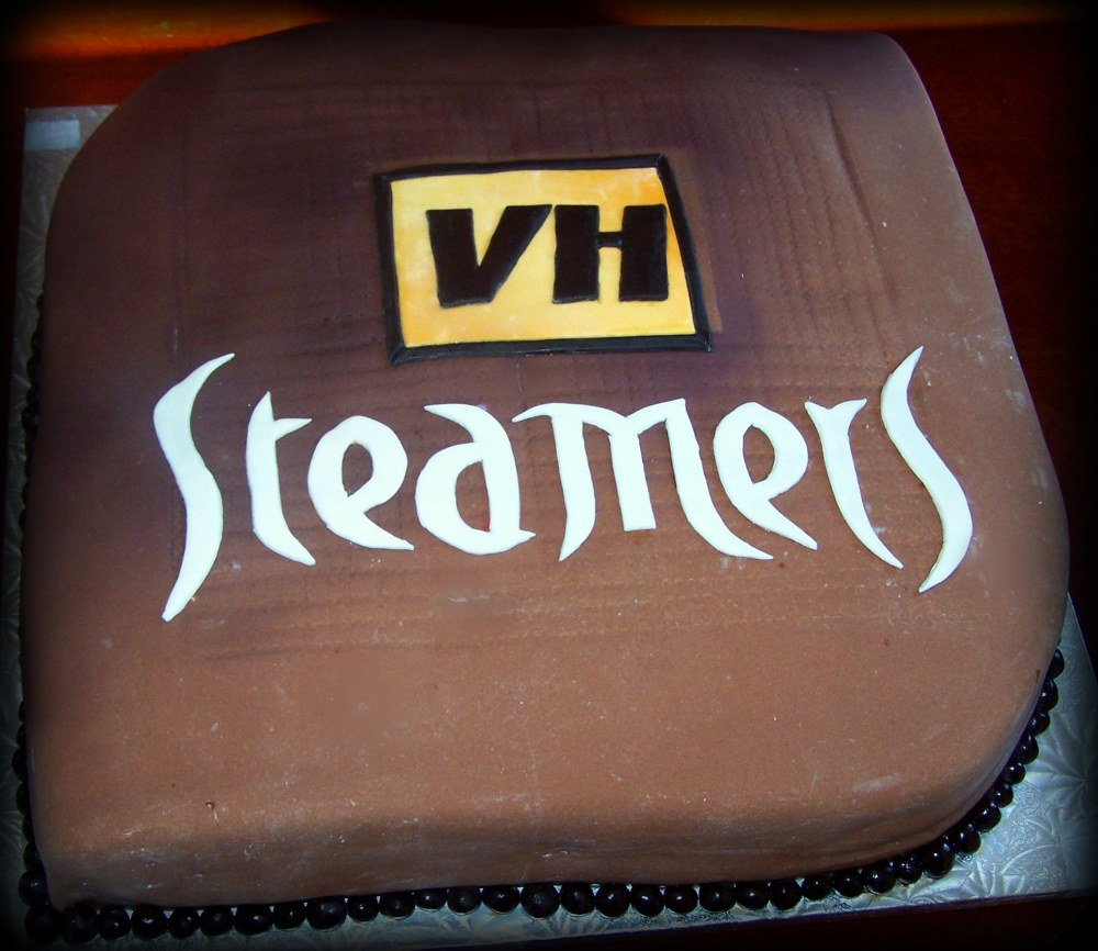VH Steamers