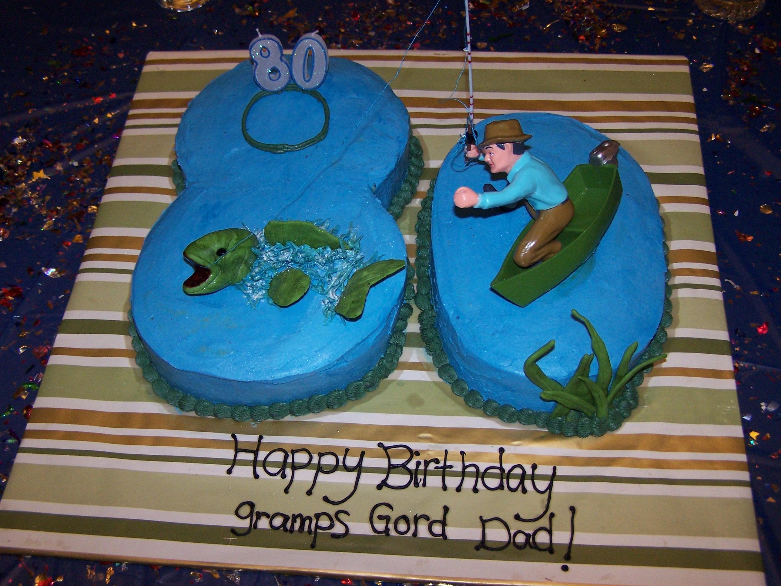 Birthday Cake Design For Grandpa Image Inspiration of Cake and