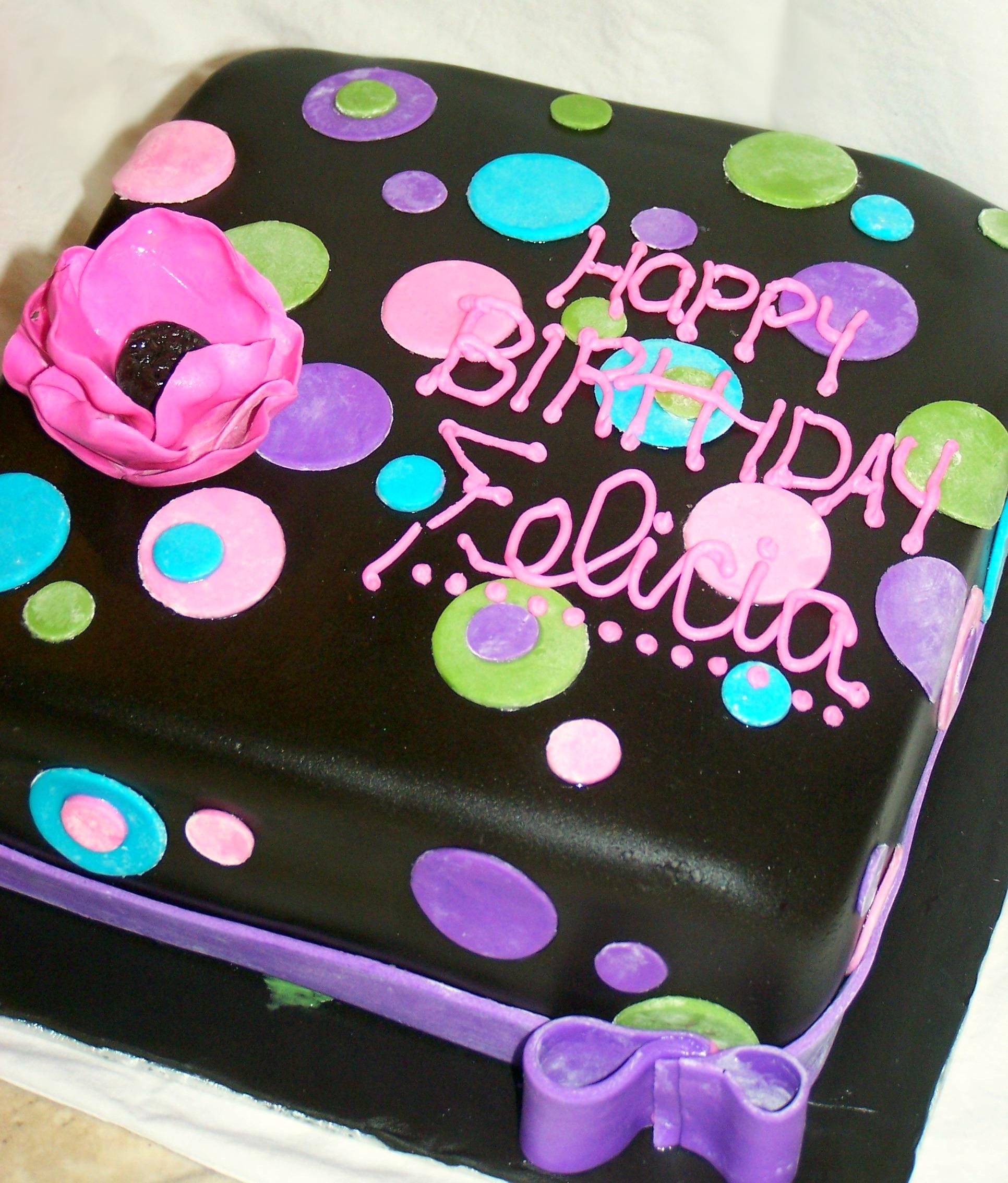 Twins Birthday Emmy J Cake Design